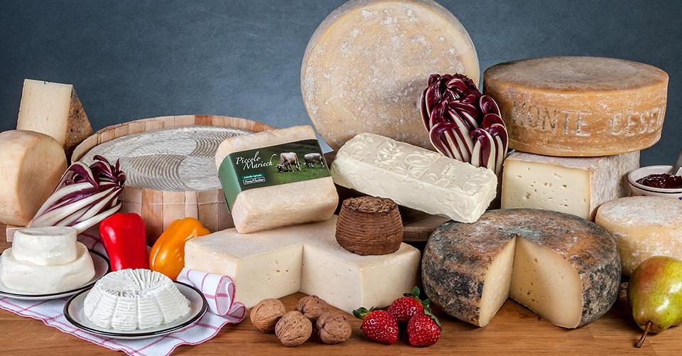 77vintido | Salumi e formaggi della Malga Mariech