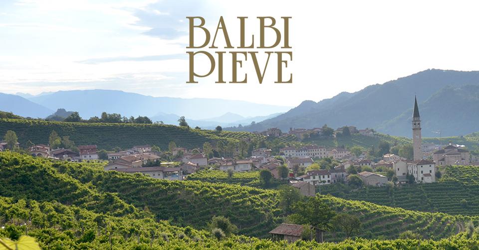 77vintido | Prosecco Balbi Pieve