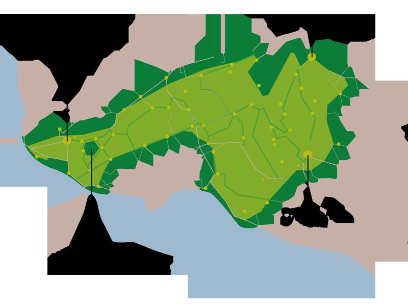 77vintido | Prosecco Superiore territory